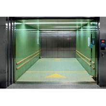 Car Elevator, Manufacture