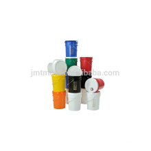Luxuriant In Design Customized Plastic Pail Injection Bucket Mould