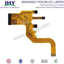 PCB Автомобильные датчики Гибкая печатная плата для автомобильных датчиков