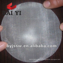Stainless Steel Micro Screen Filter Mesh