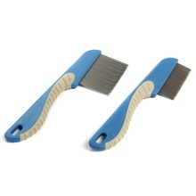 Metal Pet Grooming Comb