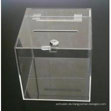 Gegossenes Acrylglas / PMMA Blatt mit bester Transparenz