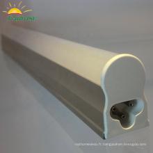 Tube de suspension suspendu en aluminium de profil de bureau de cuisine linéaire