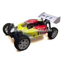 VRX RH802 escala 1/8 4WD rc nitro powered buggy RTR com motor GO.28