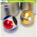 Spinner de fútbol Spinner Spinner de mano de fútbol Fingertips Gyro 5 Tendencia de juguete Fidget