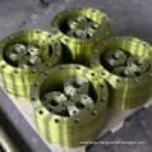 Forged Pipe Flanges