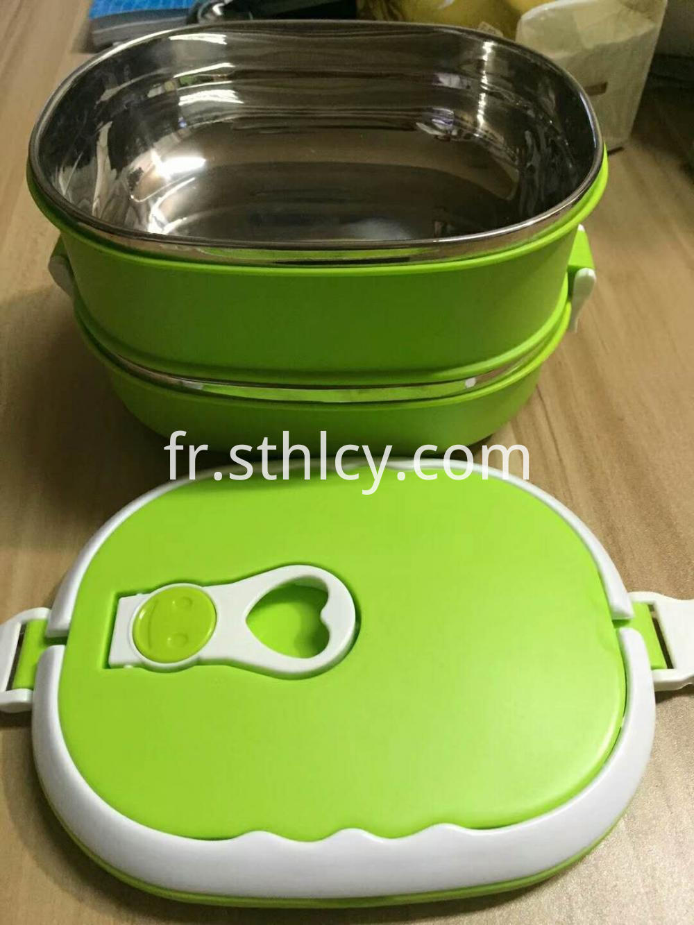 Food Storage Container Set