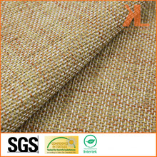 Polyester Home Textile Inhérence Fire / Flame Retardant Fireproof Sofa Fabric