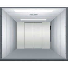 XIWEI Cargo Elevator , Big , Large Load , Factory , Exhibition , Weight Lifting In Middle East