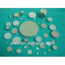 Sintered round magnet/rare earth neodymium magnets