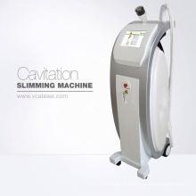 système évalué de perte de poids ultra lipo cavitation + rf beauté minceur machine
