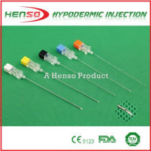 Henso Quincke Tip Spinal Needle