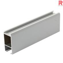 Profils d'extrusion en aluminium / aluminium pour le rail de tête
