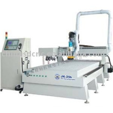 JKM25 ATC cnc router for wood engraver