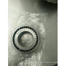 Rodamiento de rodillos cónicos de acero cromado 30205