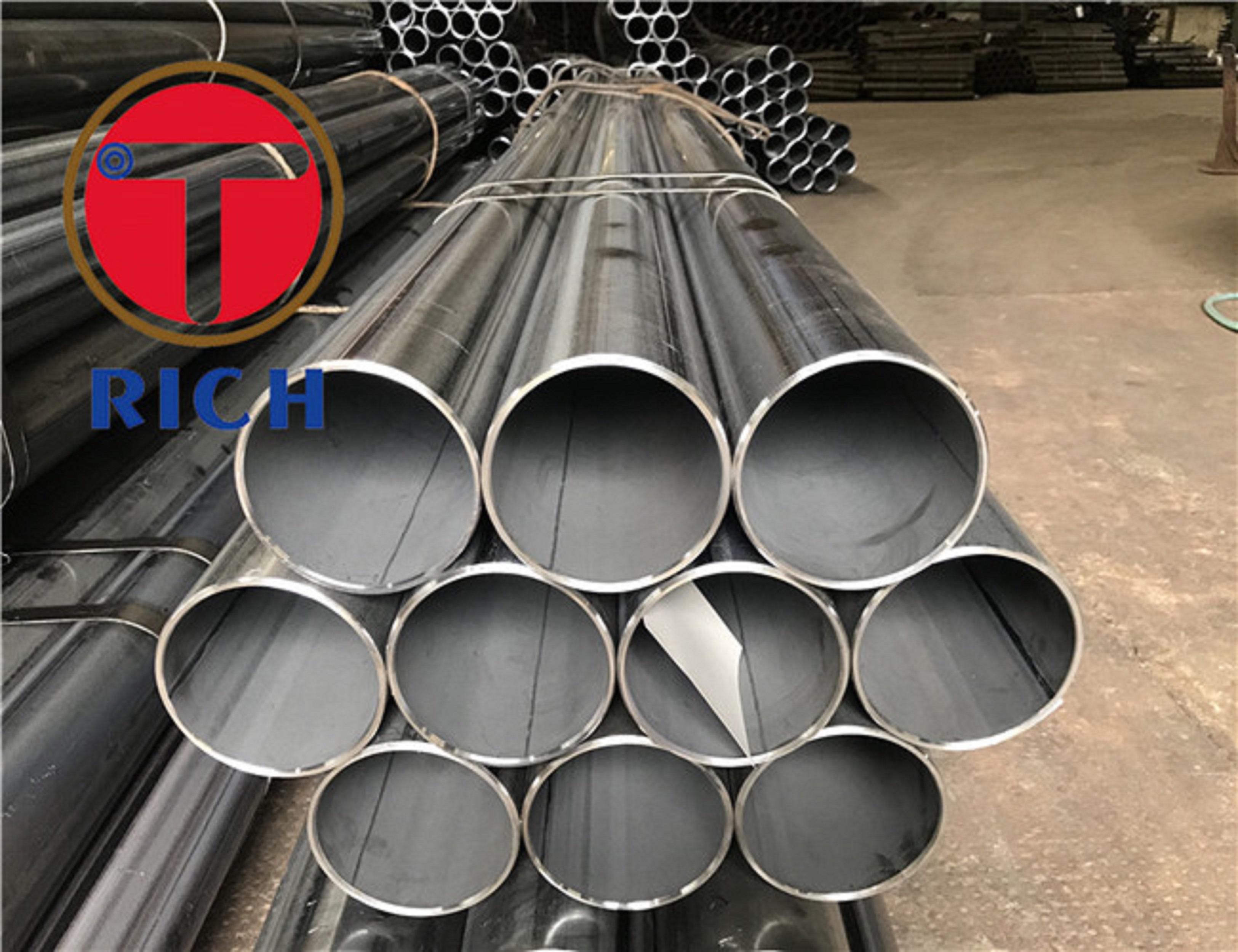 thin Wall steel Tube