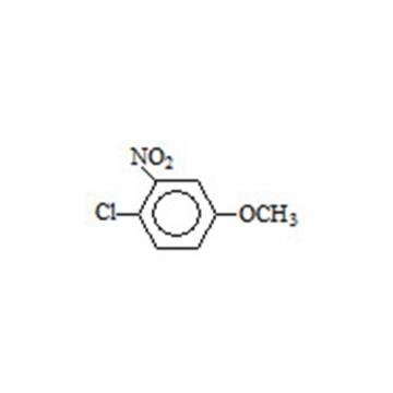 4-chloro-3-nitroanisole CAS 10298-80-3