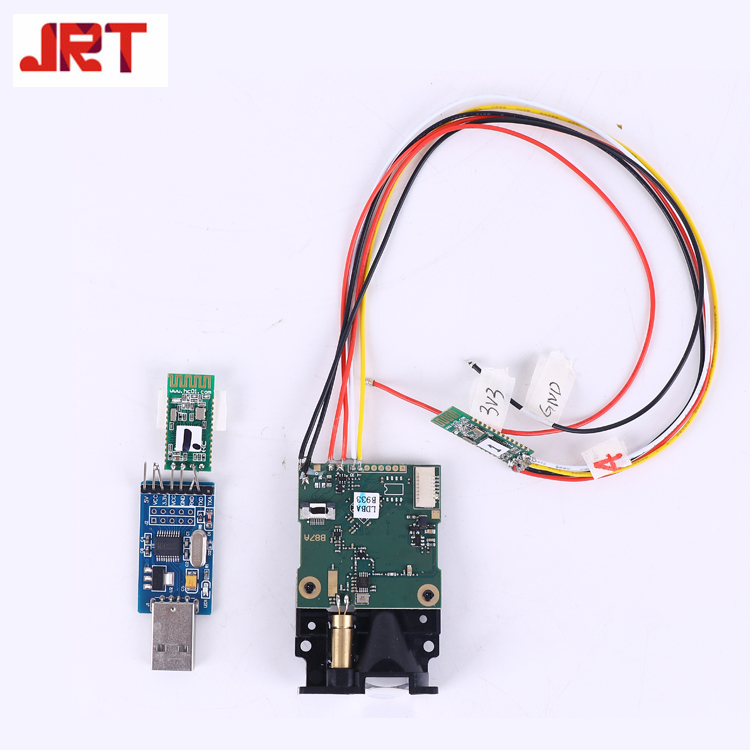 B87a Smart Bluetooth Laser Distance Measurement Transducer