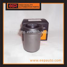 Автоматическая резиновая втулка рычага подвески для компонентов Mitsubishi Parjero V75 / V93 / V65 / V97 4155A015