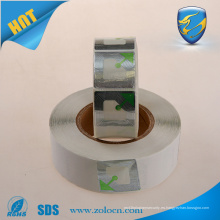 Etiqueta de alta sensibilidad RF suave EAS Etiqueta de seguridad RF antirrobo