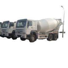 Hot Sales Sinotruk HOWO 6x4  concrete mixer machine 10m3 large concrete mixer truck