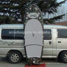 Giant Fishtail Inflatable SUP Board Fishing Paddle Boards For Sale