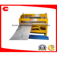 Slitting Machinery with Cutter for Straight and Tapered Sheets