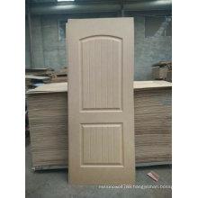 High Quality Plain HDF Door Skin