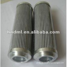 STAUFF Filterpatrone für Hydrauliksystem für Pumpen SME-015E03B, Hydrauliköl zurück zum Ölfilterelement