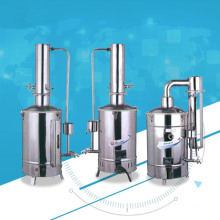 Laboratory Automatical Electric-heating Double Distillation Water Distiller With Cheap Price