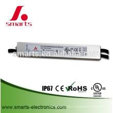 Питание 24V LED диммер 30Вт