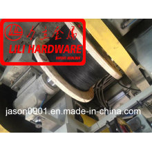 Oil Temper Wire /Spheroidizing Wire /Steel Wire/Stainless Steel Wire