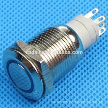 Daier LAS2-16F-11E interruptor antivandálico
