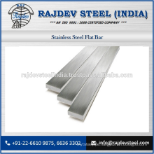 Reliable Dealer of Wholesale Stainless Steel Flat Bar 310 Selling at Cost-Effective Price