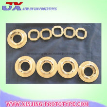 High Precision Customized CNC Machining Parts Lathe Turned Parts