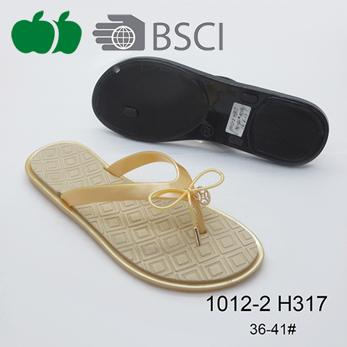 2016 Most Popular Fashion New Flat Summer Womens Flip Flop
