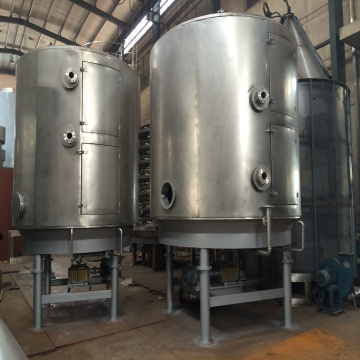 Continuous Tray Dryer for Rubber Accelerator