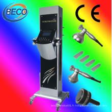 Système d'amincissement Fat Cavitation GS8.3 avec équipement de santé CE