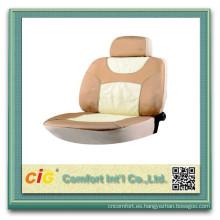 precio competitivo por mayor nuevo diseño cubierta de asientos de PVC