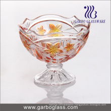 Popular Design Ice Cream Cup with Color Spray