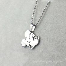 Cheap cute pendant jewelry,mickey pendant mickey mouse pendant