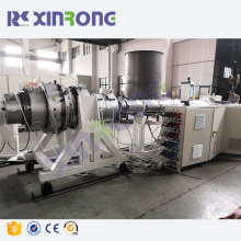 400mm hdpe pipe making machine ppr pipe extrusion equipment with price