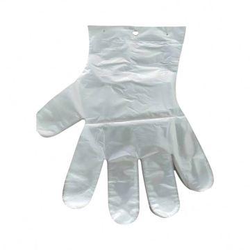 Tpe Gloves Disposable Household Gloves
