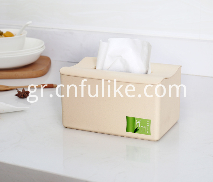 Napkin Holder Box