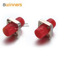 SC APC Fiber Optic Adapter Plate