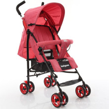 Baby-Spaziergänger, Baby-Buggy, Baby-Trolley, Kinderwagen