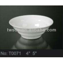 Ресторан животные керамические чаши для оптовых импортера