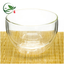 HOT SELLING Double-Wall Insulated Matcha Bowl Glass