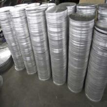 Círculo de alumínio da matéria prima 1100 para o pote antiaderente