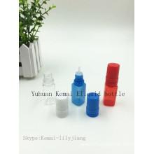 10 мл электронной жидкости бутылка с длинным тонким кончиком вскрытия крышки и шпалоподбойки кольцо